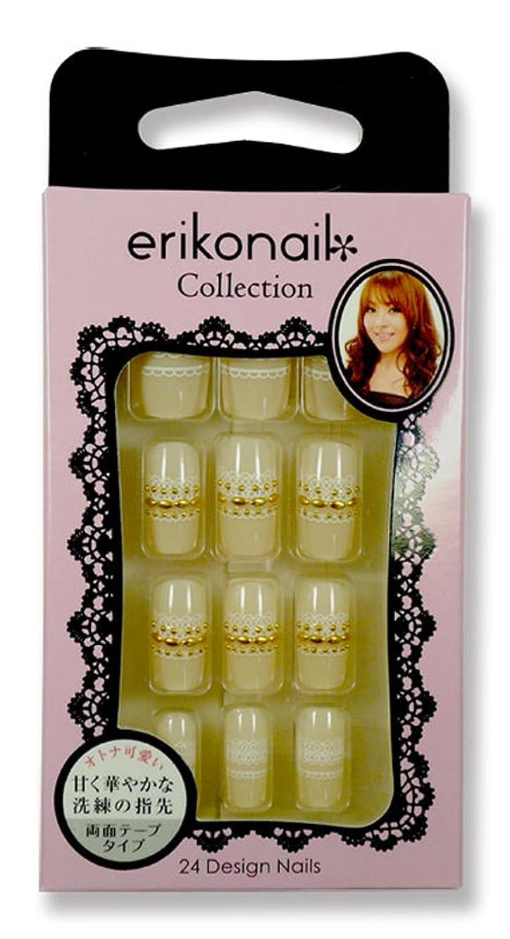 魔女つかまえる技術エリコネイル コレクション 両面テープ タイプ EK-4
