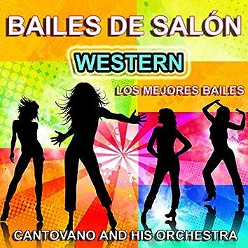 Bailes de Salón : Western (Los Mejores Bailes, Ballroom Dancing)