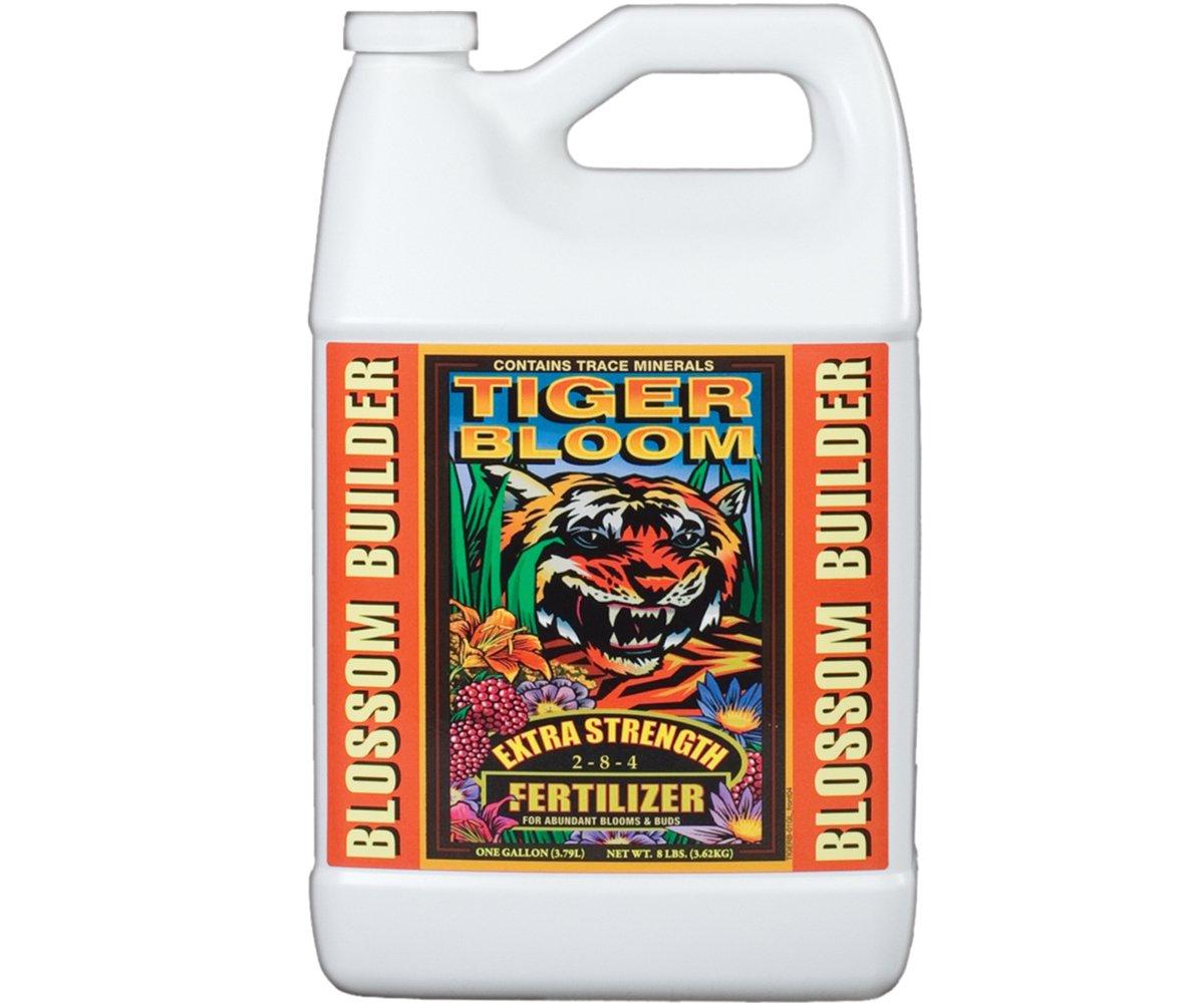 Tiger Bloom Liqd Fert Max 59% OFF Safety and trust 1g