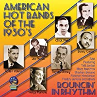 American Hot Bands of the 1930