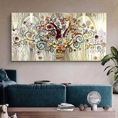No-brand Wanduhr Schallplatte Mikroskop 3D Stumm Design-Uhr Wand-Deko Vintage Zimmer Dekoration Kunst Geschenk Handmade Rekord Wanduhre 12 Zoll - Mit LED-Licht