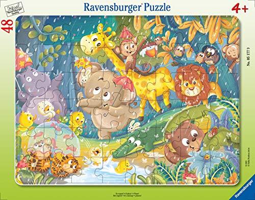 Ravensburger 5177 Kinderpuzzle