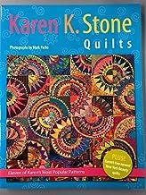 10 Mejor Karen K Stone Quilts de 2020 – Mejor valorados y revisados