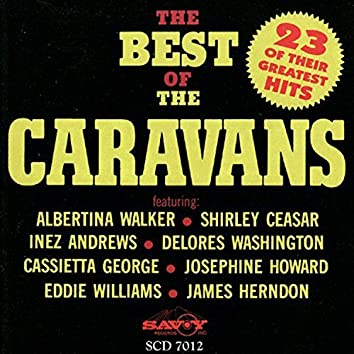 The Best of The Caravans