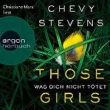 Those Girls - Was dich nicht tötet, Kapitel 109
