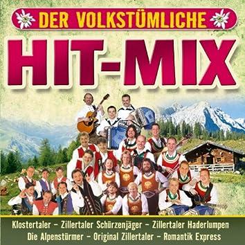 Der Volkstümliche Hit-Mix Folge 1
