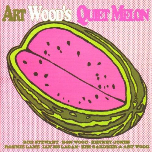 Art Wood's Quiet Melon
