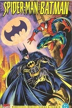 Spider-Man and Batman: Disordered Minds - Book #88 of the Modern Batman