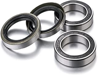 [Factory-Links] Front Wheel Bearing Kits, Fits: KTM (2003-2019): All Models and Engines Beta (2008-2018): All Models and Engines