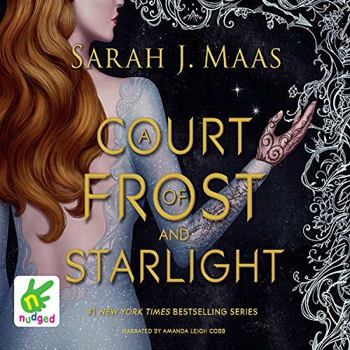 A Court of Frost and Starlight Titelbild