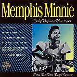 Early Rhythm & Blues 1949 - Memphis Minnie