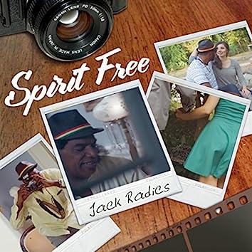 Spirit Free