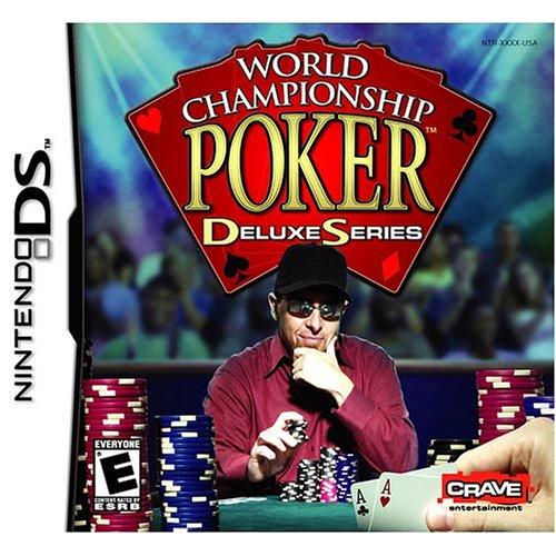 World Championship Poker Deluxe Series (輸入版)