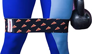 Fitccessory Pizza Booty Band
