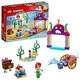 LEGO Juniors Concierto submarino de Ariel (10765)