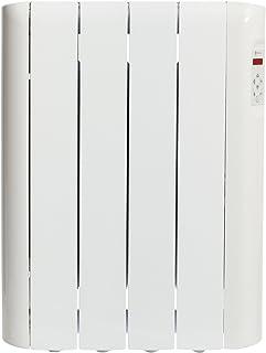 comprar comparacion Haverland RCE4S - Emisor Térmico Digital Fluido Bajo Consumo, 600 de Potencia, 4 Elementos, Programable, Exclusivo Indicad...