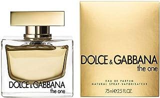The One By Dolce Gabbana Eau De Parfum Feminino 75 ml