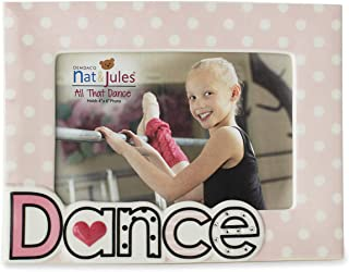 NAT and Jules Keepsake Frame, Dance
