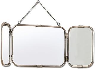Amazon.fr : miroir triptyque salle de bain