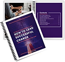 Change Management DIY: How to Lead Successful Change