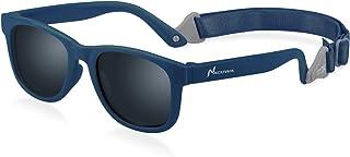 Baby Sunglasses - 100% UV Proof Sunglasses for Baby,...