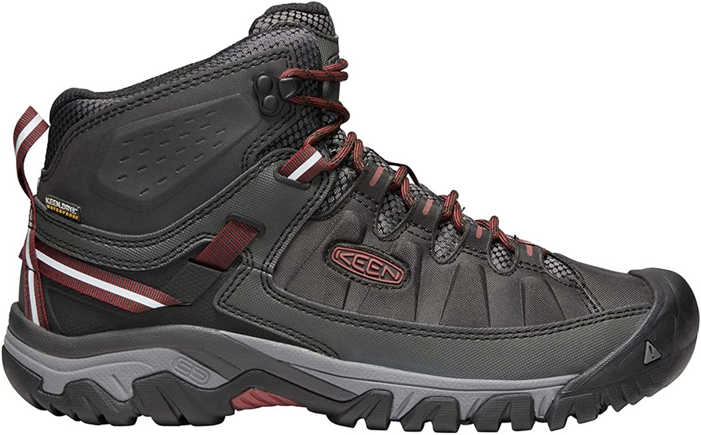 Keen Men's Targhee exp mid wp-m Hiking Boot