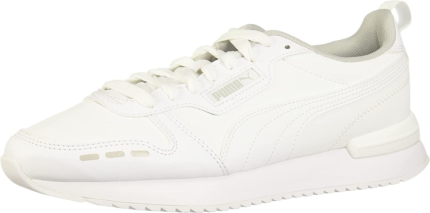 Max 67% OFF PUMA Men's R78 Limited time sale Sneaker