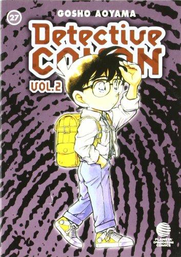 Detective Conan II nº 27 (Manga Shonen)