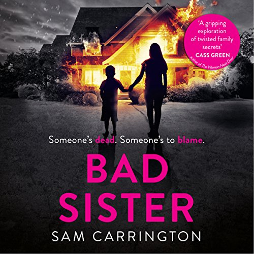 Bad Sister cover art