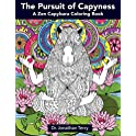 The Pursuit of Capyness A Zen Capybara Coloring Book