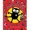 My Cat Pip: Purrfect Pip! Sticker Book