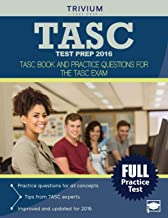 TASC Test Prep 2016: TASC Book and Practice Questions for the TASC Exam