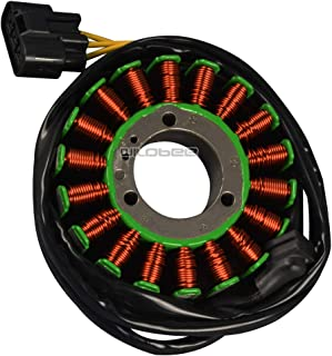 WildBee Ignition Stator Coil Magneto Compatible with Can-am Outlander 650 DPS 2013-2018, Outlander 650 XMR 2013-2018, Outlander 1000 DPS 2013-2015, Outlander Max 1000 2013-2015