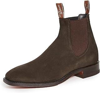 Men's Suede RM Boots
