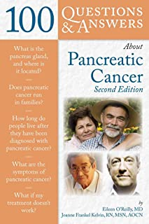100 Questions & Answers About Pancreatic Cancer
