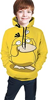 psyduck sweater