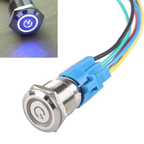 LED Power Switch: Amazon.com on