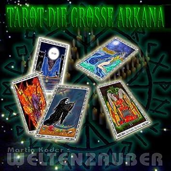 Tarot - Die Grosse Arkana Part II
