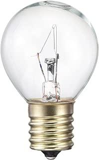 Philips 416701 Appliance Hi-Intensity 25-Watt S11 Intermediate Base Light Bulb