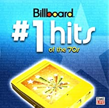 Billboard #1s of the 70s 2