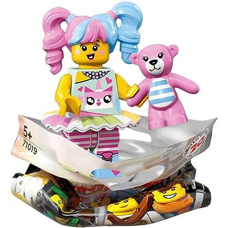 N-pop girl lot kg NEUF NEW Lego 71019 figurine minifigure Ninjago the Movie