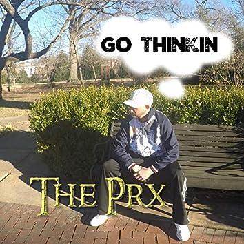 Go Thinkin'
