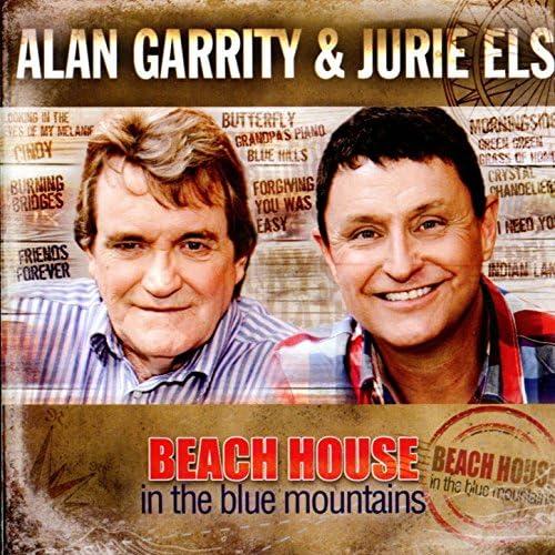 Alan Garrity & Jurie Els