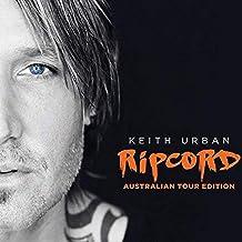 RIPCORD (AUSTRALIAN TOUR EDITION) - KEITH URBAN