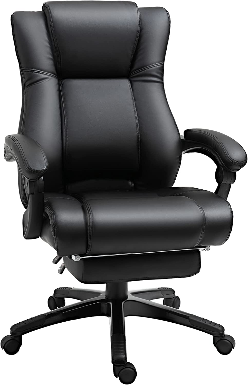 Vinsetto Executive Low price High Japan's largest assortment Back Computer Chair Office Des