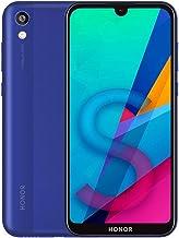 "Honor 8S (32GB, 2GB RAM) 5.71"" HD Display, Dual SIM GSM Factory Unlocked, US & Latin 4G LTE International Model - KSA-LX3 ..."