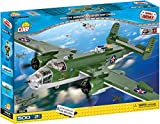 COBI 5541 - Jeu de Construction North American Small Army B-25 Mitchell,...