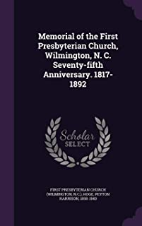 1st presbyterian church wilmington nc