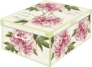 Best decorative storage boxes with lids uk Reviews