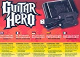 Guitar Hero - Pack batterie Rechargeable [Importación francesa]